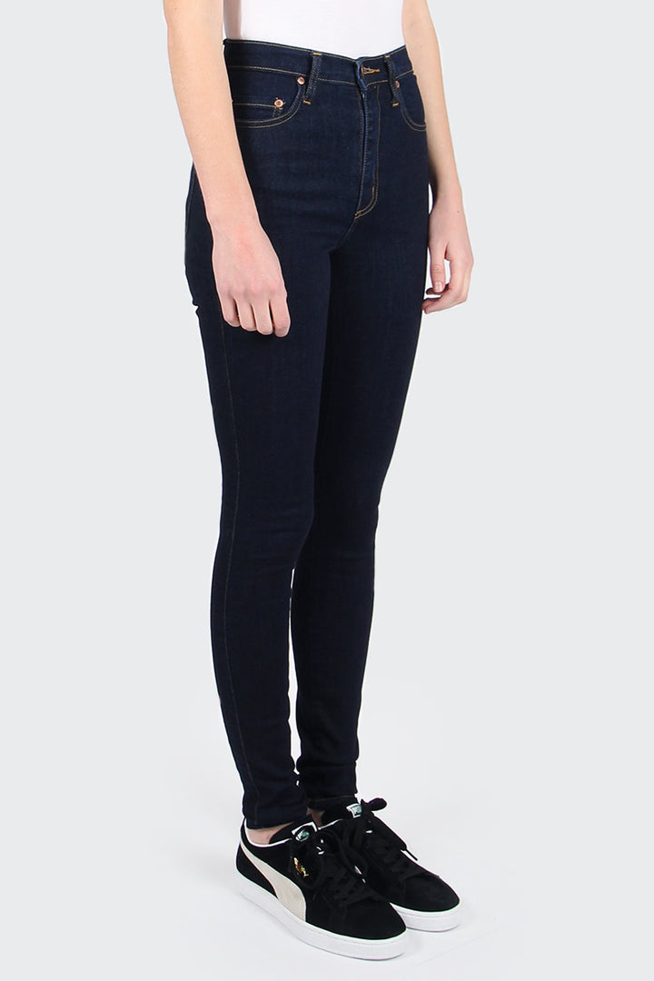 Nobody Jean, Siren Skinny Jean - base | GOOD AS GOLD | NZ