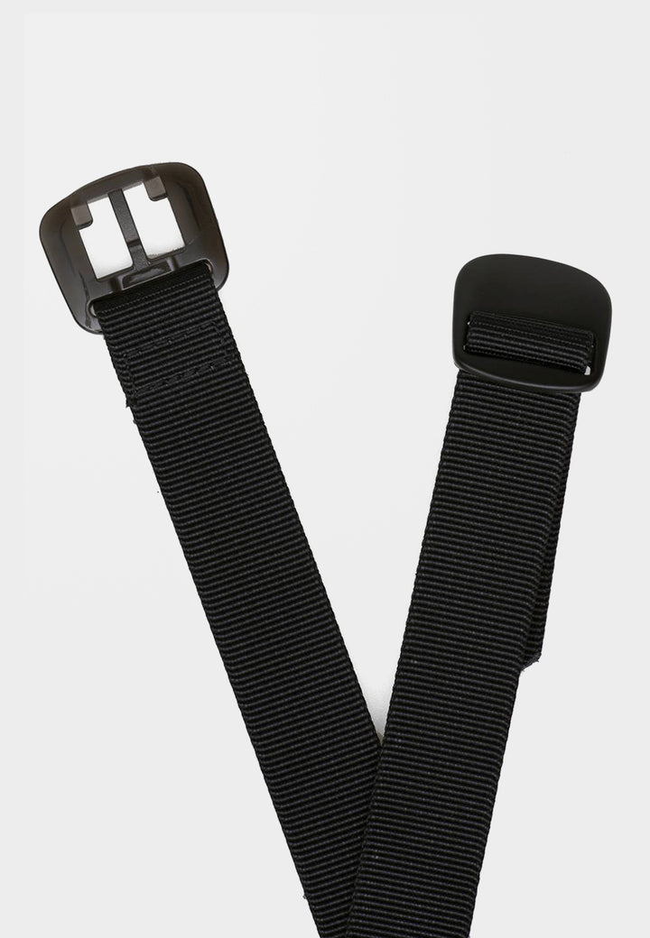 Milas 25 belt - black