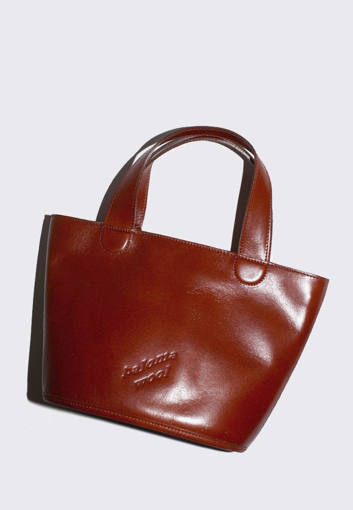 Catan Bag - light brown