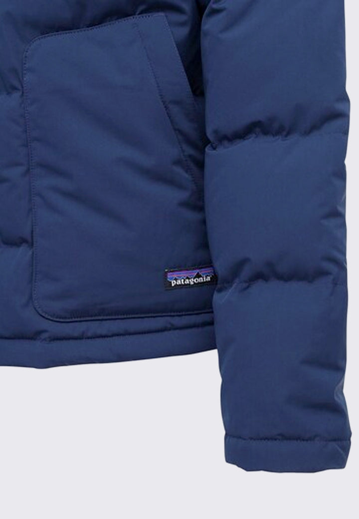 Bivy Down Jacket - new navy