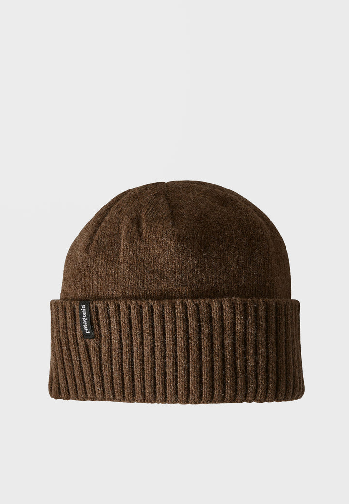 Patagonia Brodeo Beanie - timber brown - Good As Gold