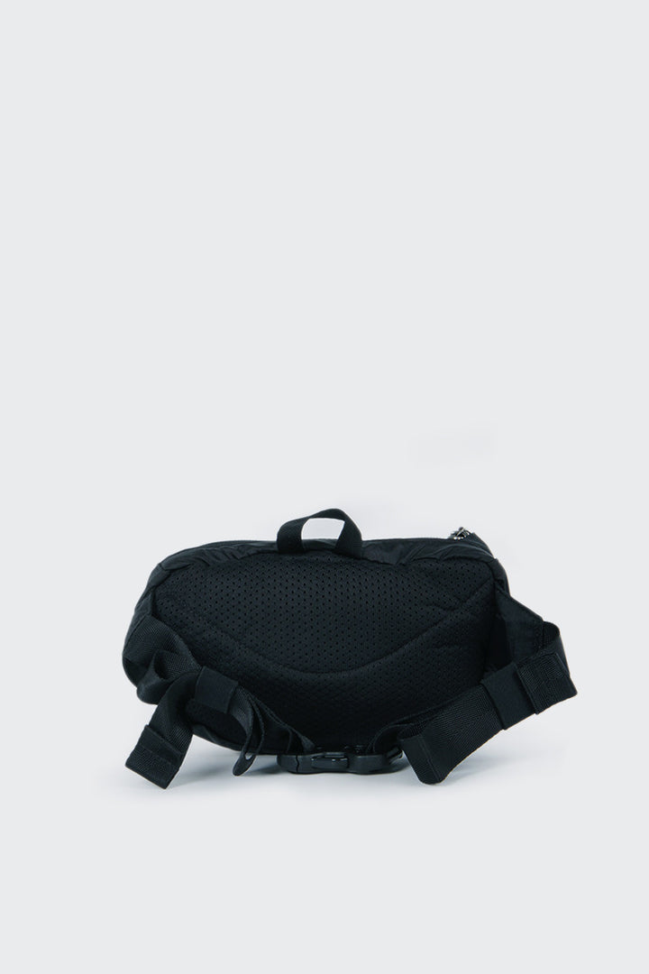 Patagonia Light Weight Travel Mini Hip Pack - black | GOOD AS GOLD | NZ