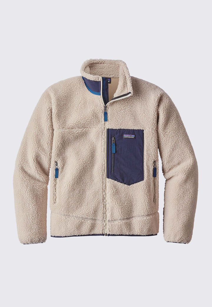 Classic Retro-X Jacket - natural
