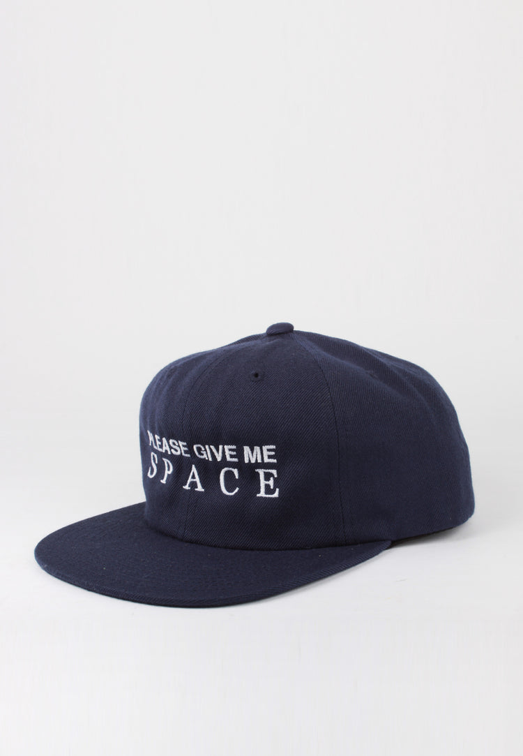 Give Me Space Cap - navy