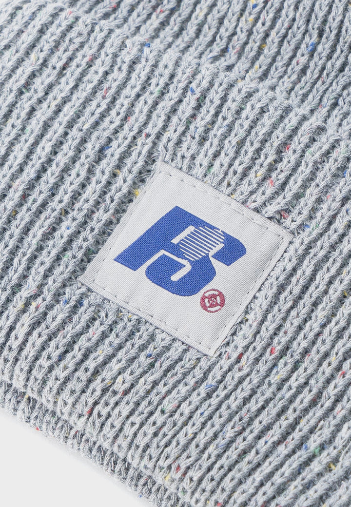 PS Beanie - heather spec