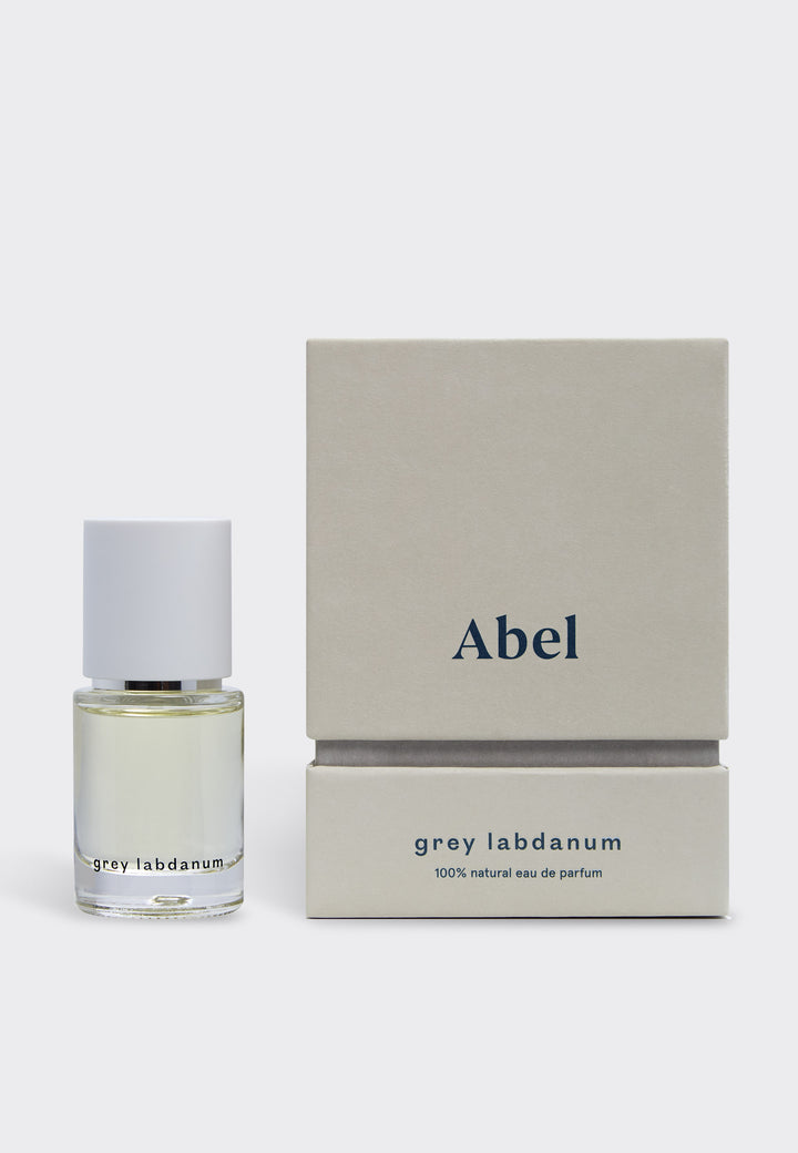 Grey Labdanum - 15ml