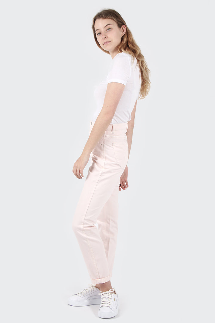Rollas Dusters Jeans - faded pink | GOOD AS GOLD | NZ