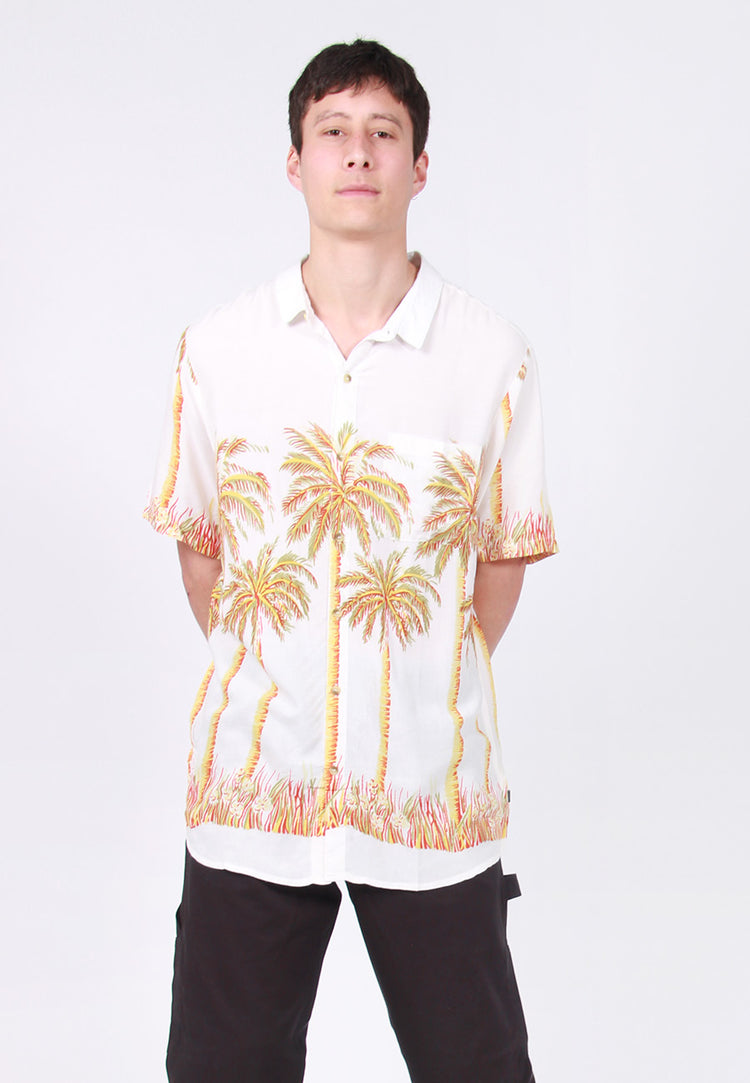 Rollas Bon Big Kahuna Shirt - white — Good as Gold