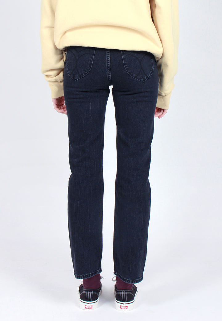 Original Straight Jeans - vintage black
