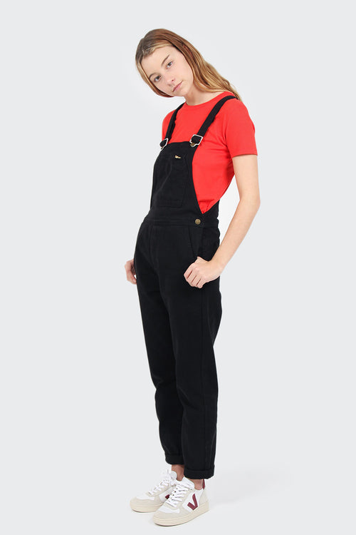 Rollas Trade Overalls - black | GOOD AS GOLD | NZ