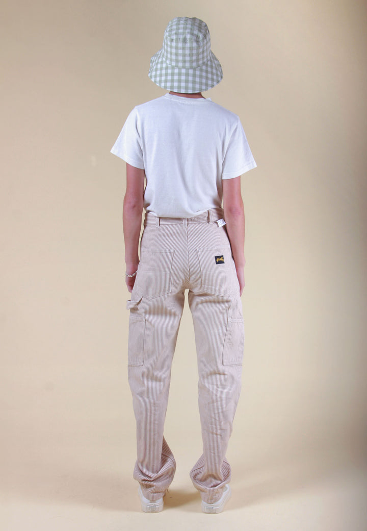 OG Painter Pant - khaki hickory
