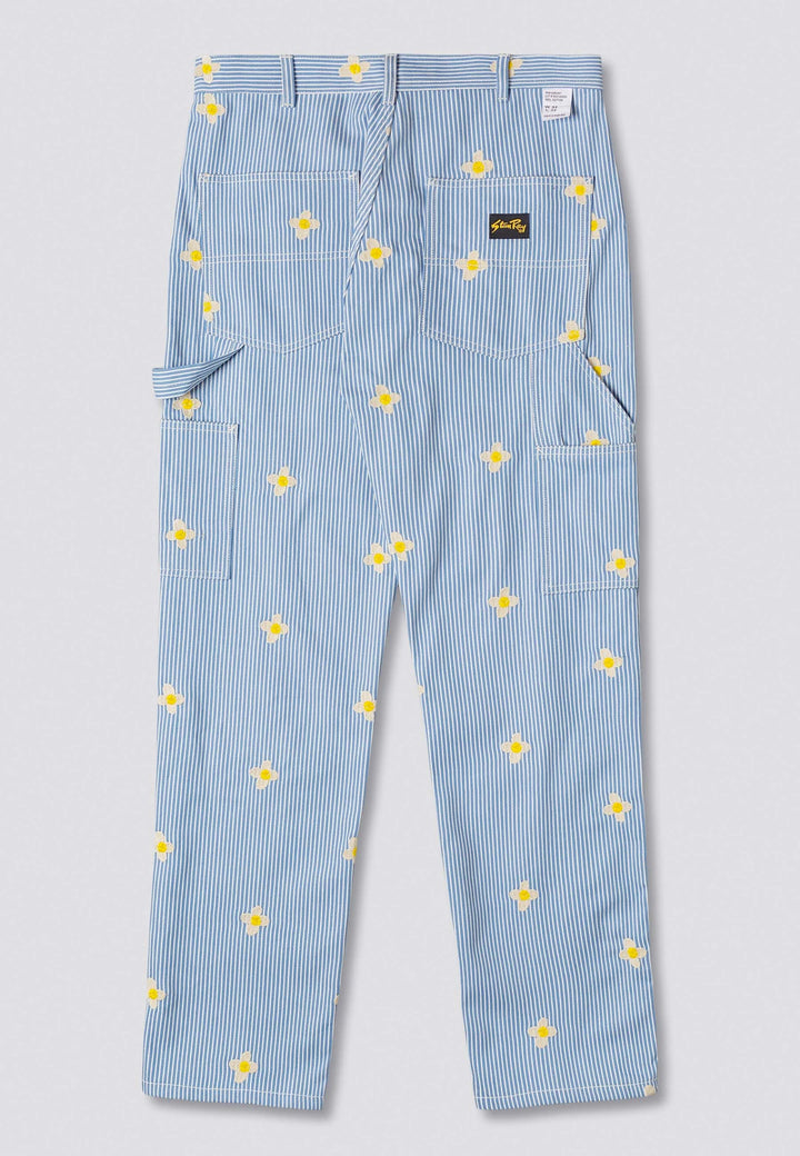 OG Painter Pant - daisy hickory
