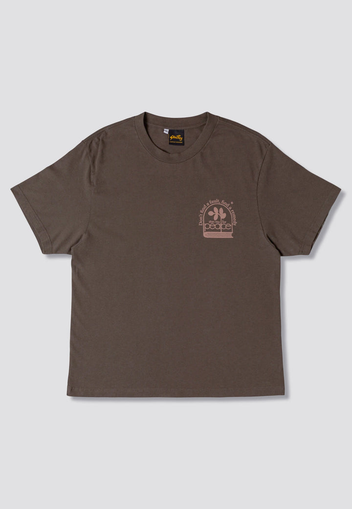 Remedy T-Shirt - olive