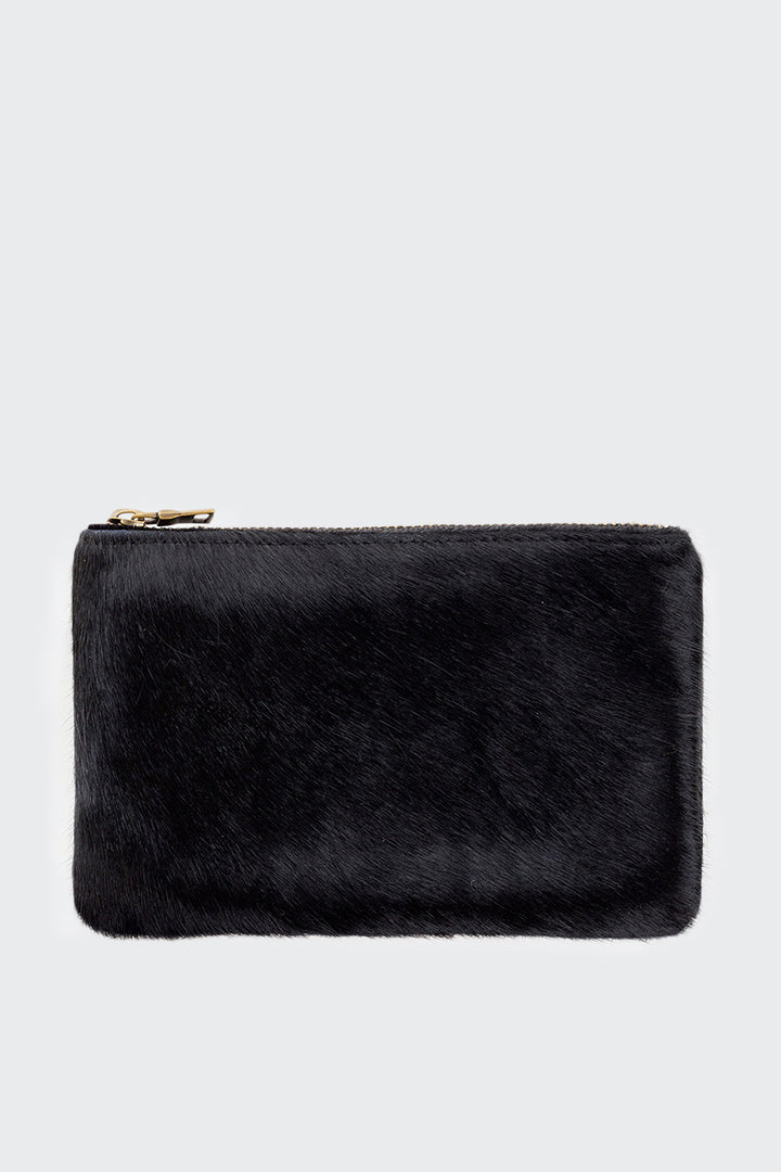 Status Anxiety Maud Wallet - black | GOOD AS GOLD | NZ