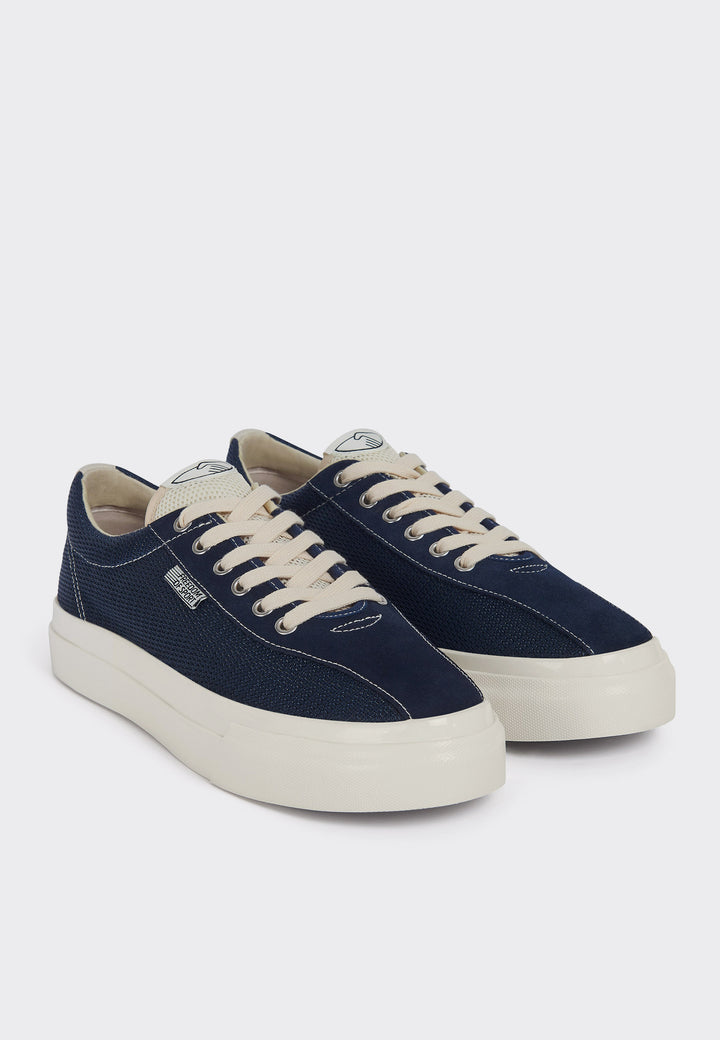Dellow Track Mesh - navy