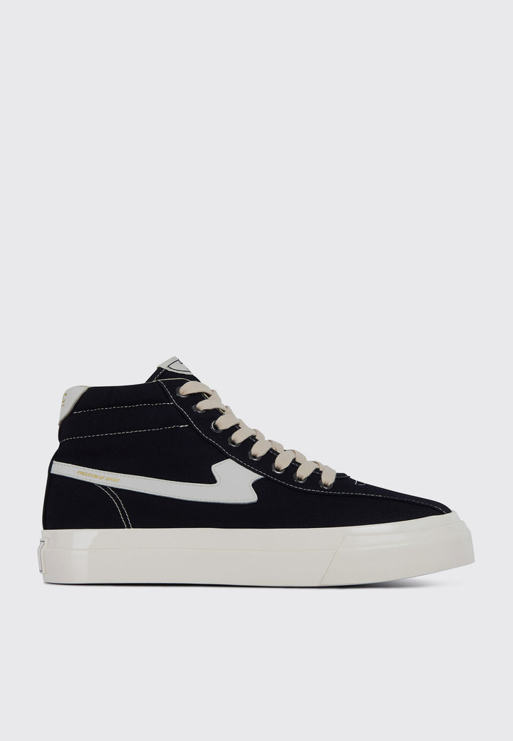 Varden S Strike Canvas - black/white