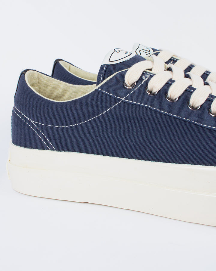 Dellow Canvas - navy