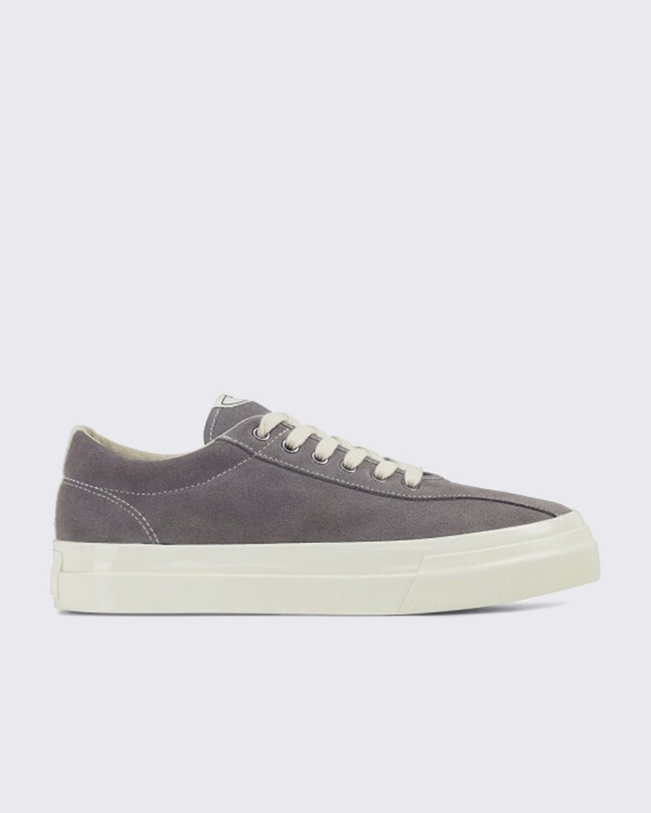 Dellow Suede - grey