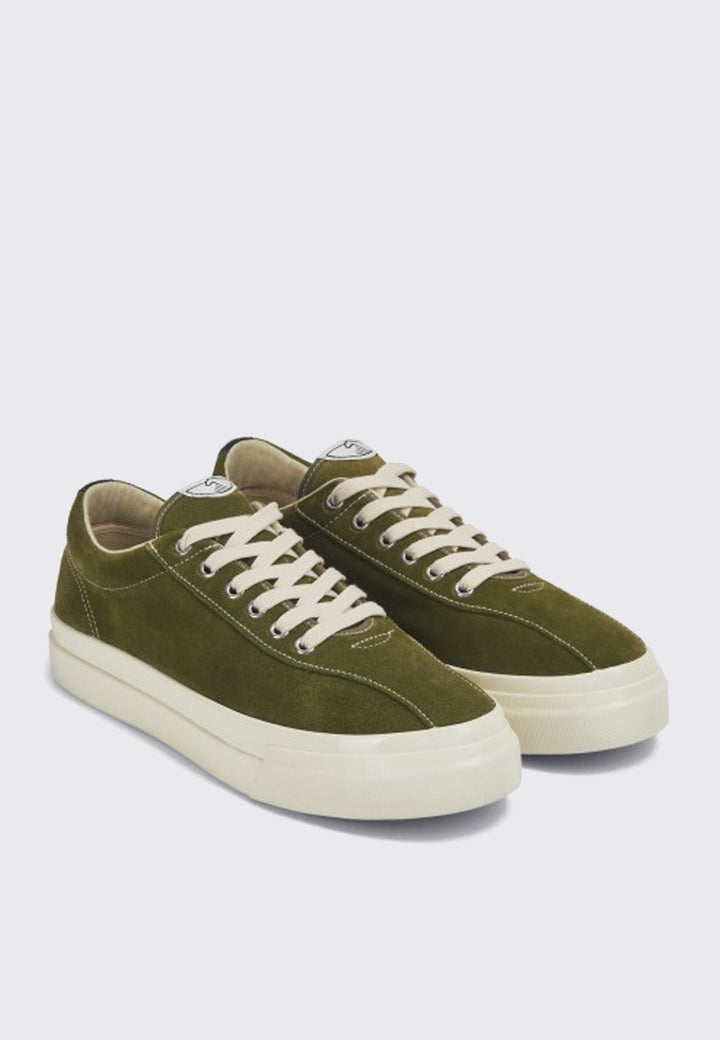 Dellow Suede - military