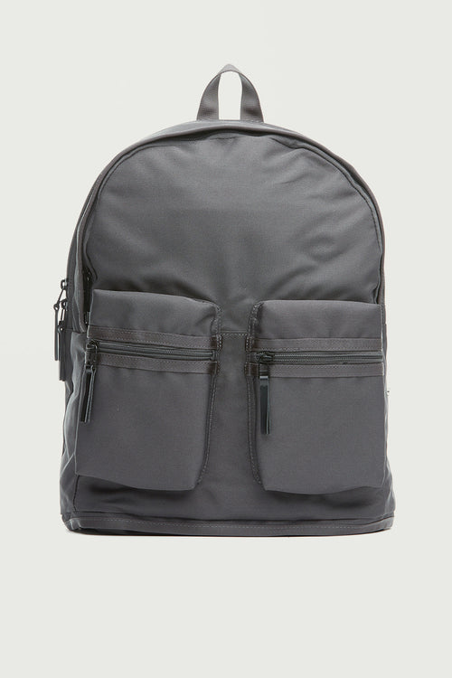 Taikan Everything Spartan Backpack - graphite - Good As Gold