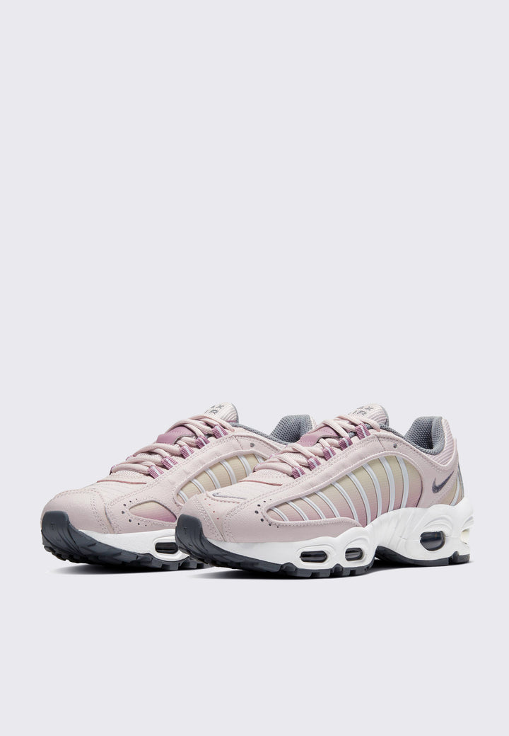 Air Max Tailwind IV - barely rose/smoke grey/plum dust white