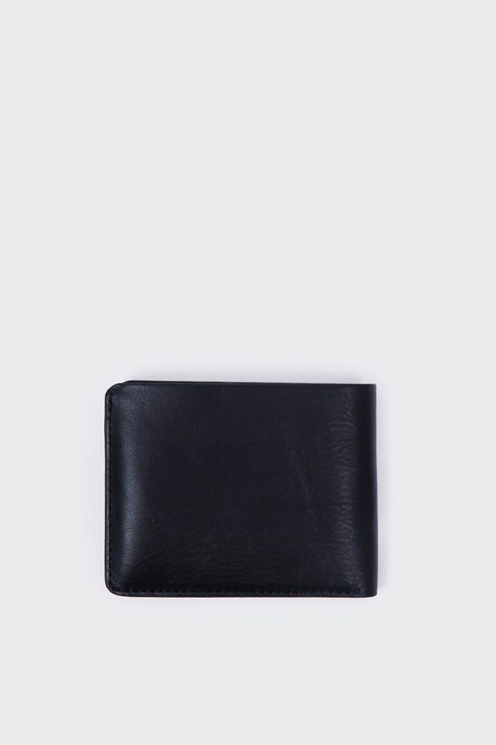 The Horse Mens Wallet - black | GOOD AS GOLD | NZ