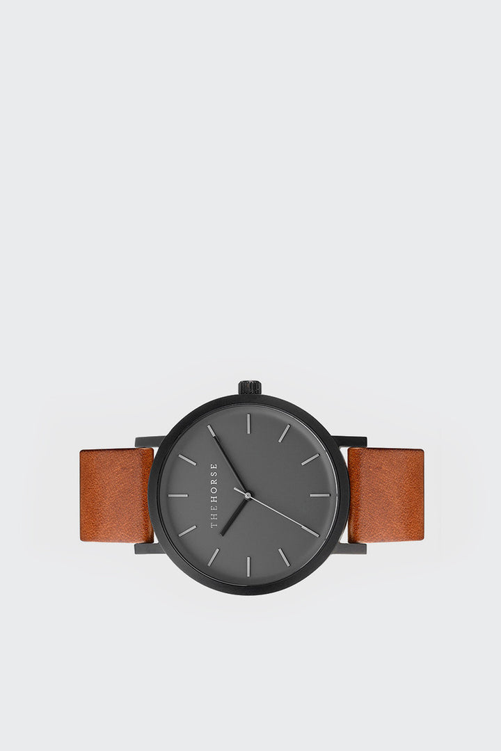 The Horse Original - tan/black/matte black | GOOD AS GOLD | NZ