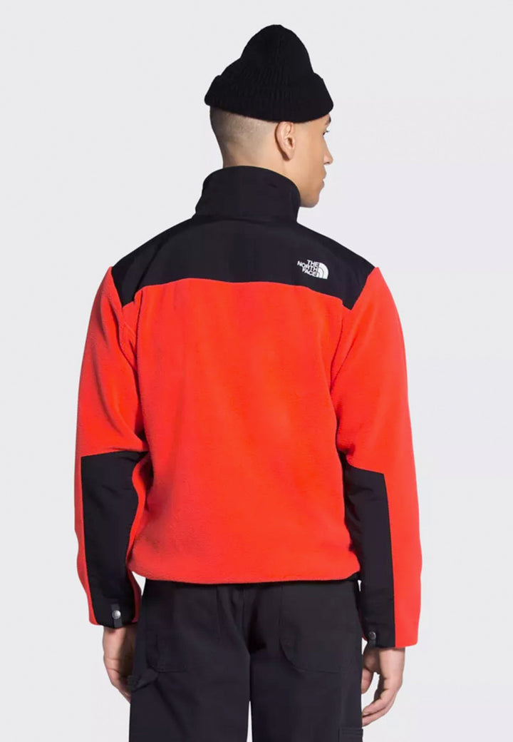 95 Retro Denali Jacket - fiery red