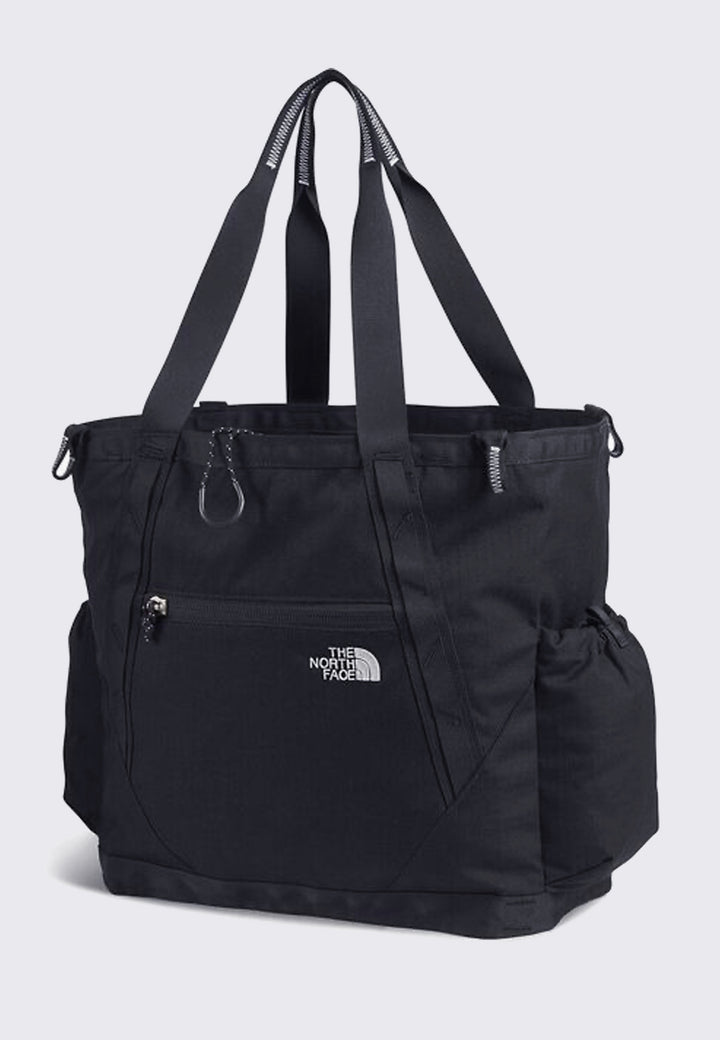 North Dome Rope Bag - black