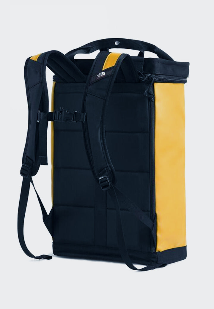 Explore Fusebox L - yellow/black