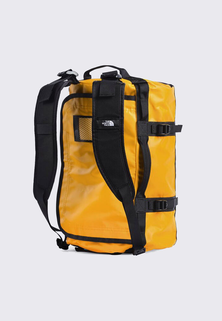 Base Camp Duffel Bag XS - gold/black