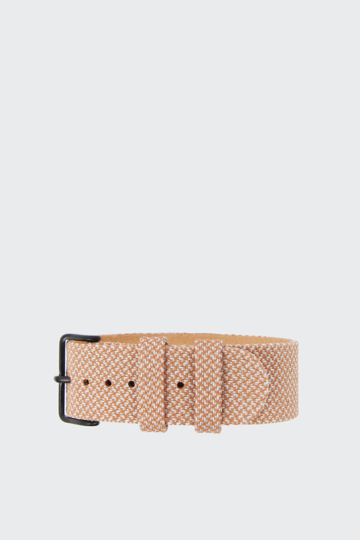 TID Watches Wristband - twain salmon | GOOD AS GOLD | NZ