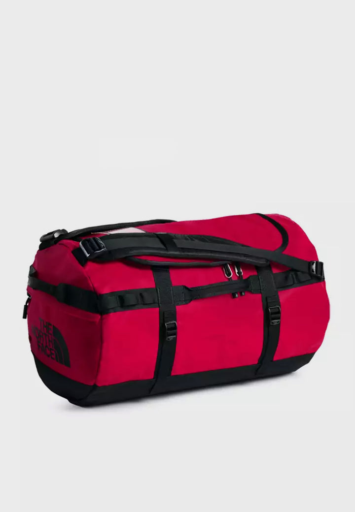 Small Base Camp Duffel - red
