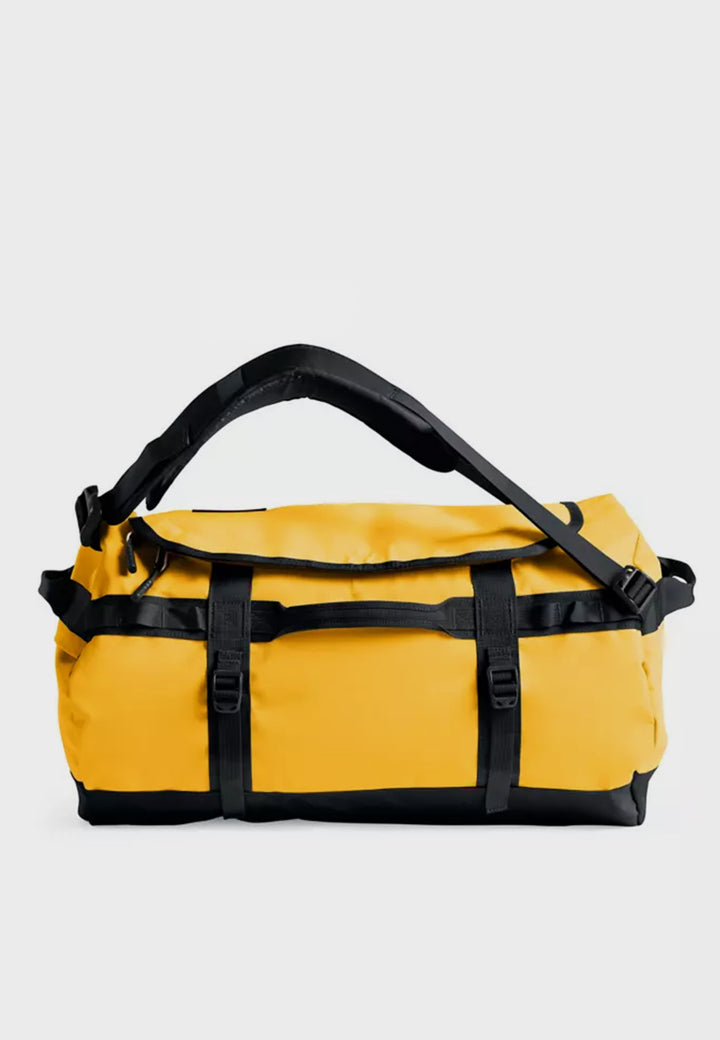 The North Face Small Base Camp Duffel - yellow