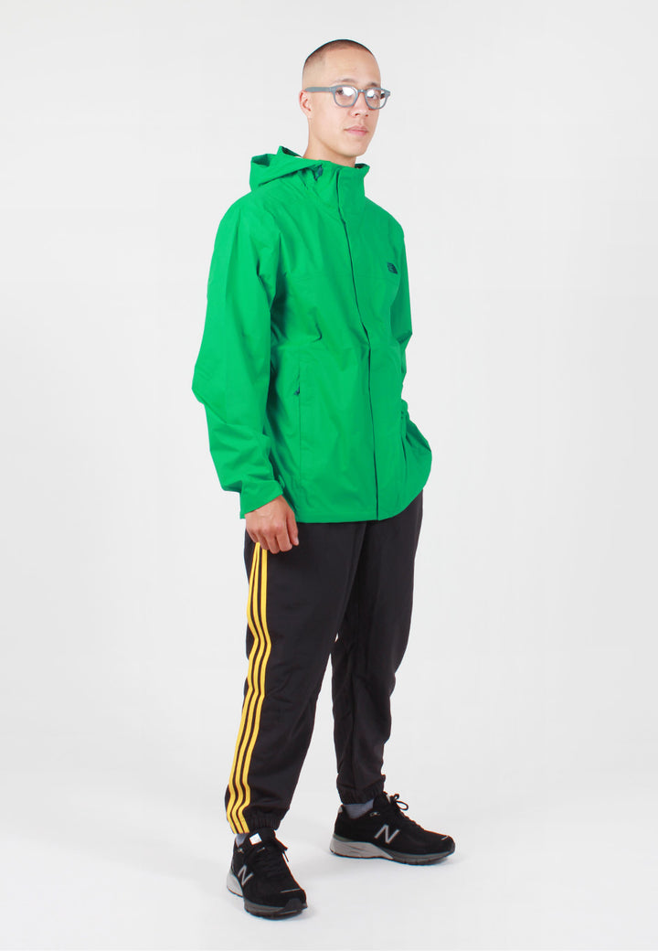 The North Face Venture 2 Jacket - green — Good as Gold