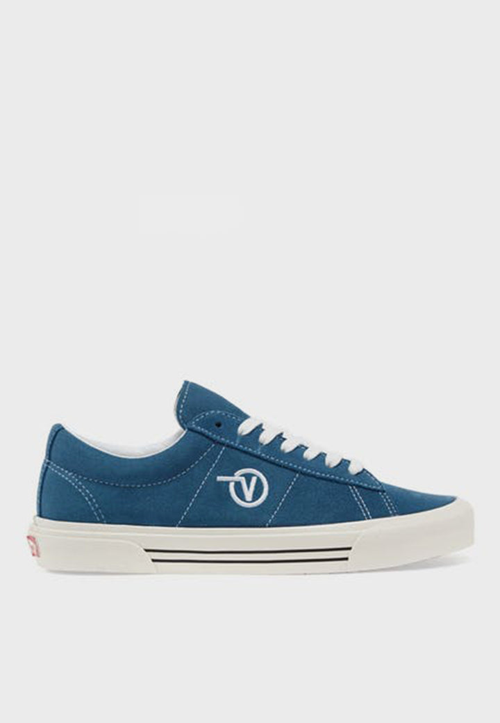 Vans | Anaheim Factory Sid DX - navy/suede | Good As Gold, NZ