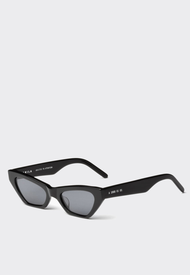 Vector Sunglasses - black