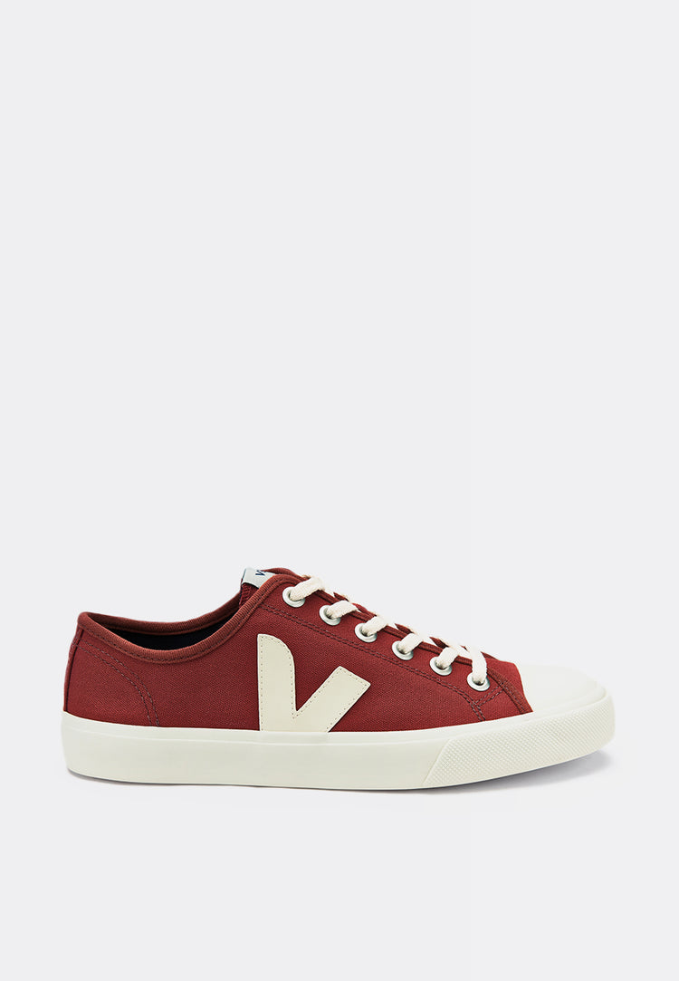 Veja Wata Canvas - masala/pierre — Good as Gold