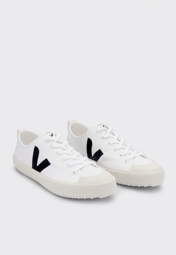 Nova Canvas - white/black