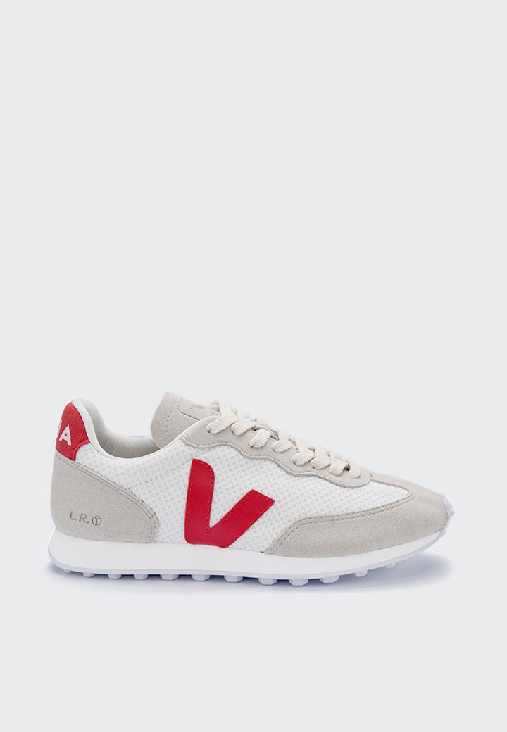 Veja Riobranco Bastille - arctic white/pekin — Good as Gold