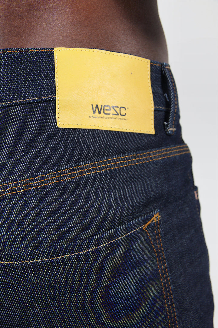 WeSC Alessandro Jean - raw | GOOD AS GOLD | NZ