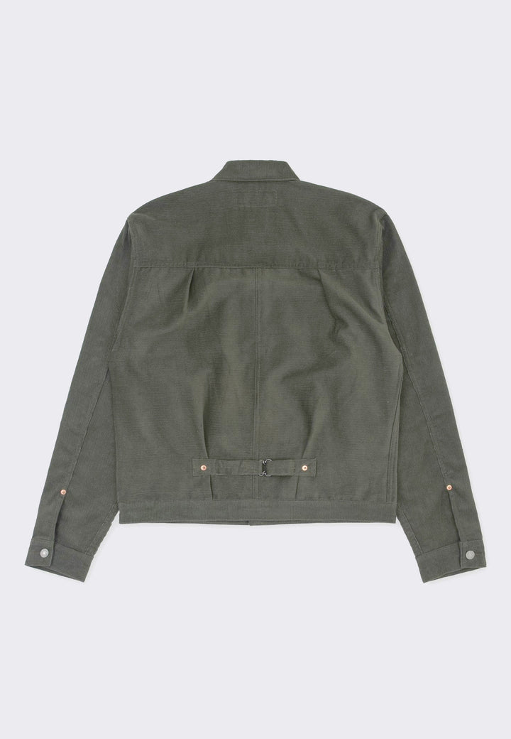 3606XX Corduroy Jacket -  green