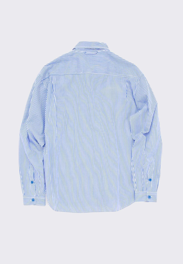 Caf Shirt - stripe
