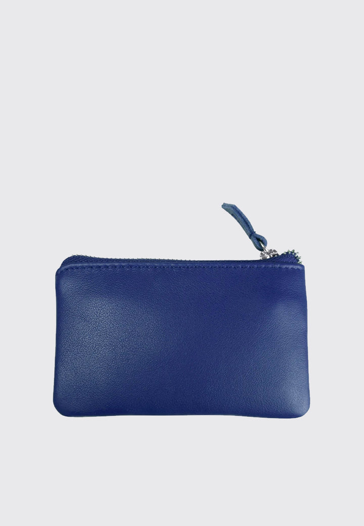 Mini Keeper Wallet - klein blue