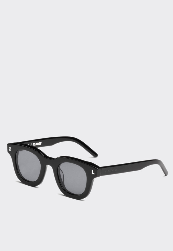 X XLarge Apollo Sunglasses - black