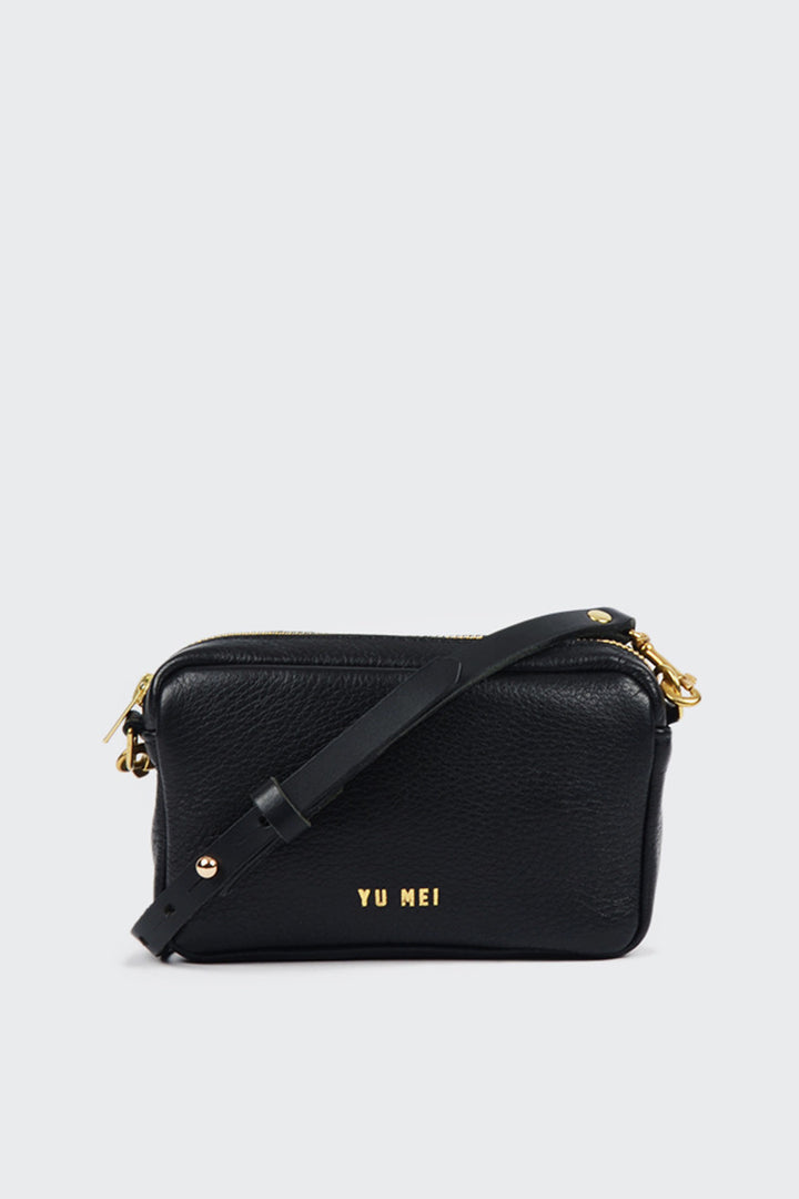 Yu Mei 2/6 Jacqui Bag - black | GOOD AS GOLD | NZ