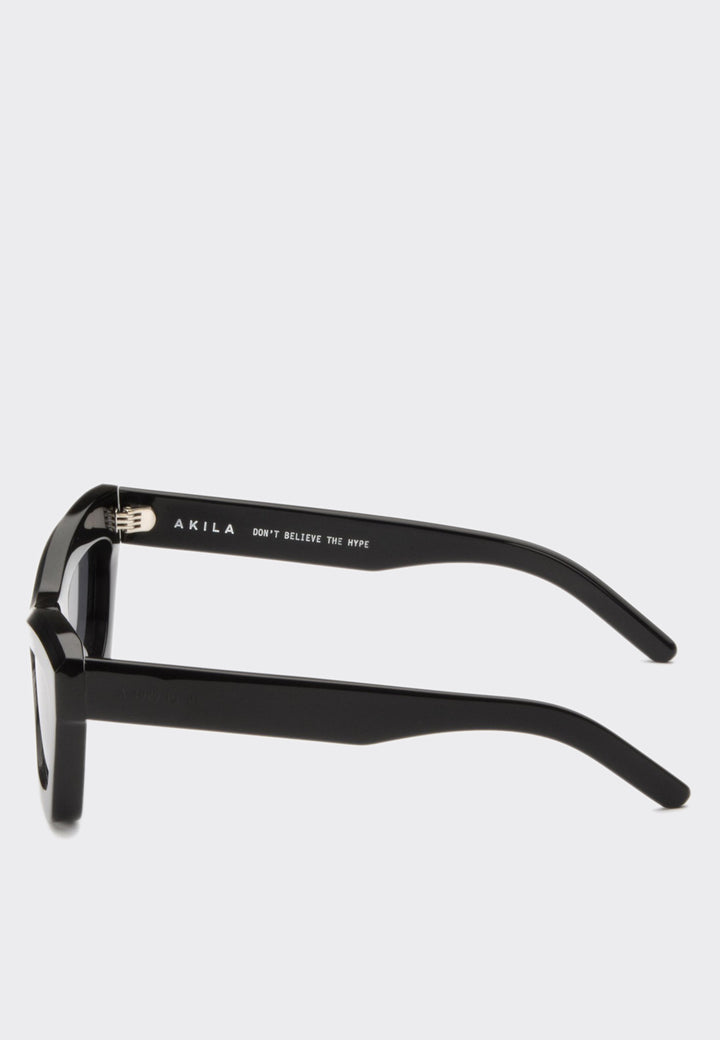 Zombie Sunglasses - black