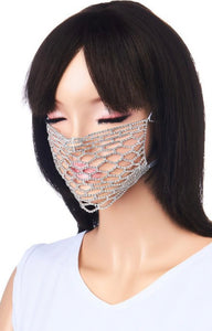 Glam all About It Diamond Masks