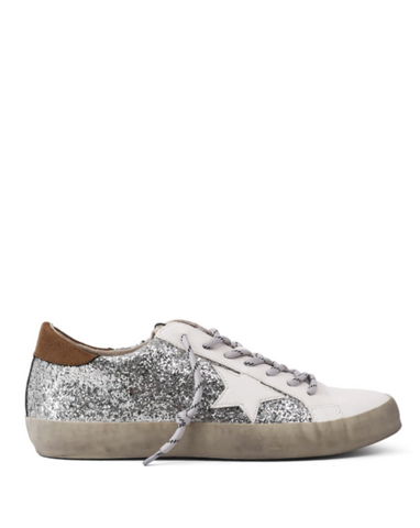 Sparkle Goose Sneakers (BACK IN STOCK)