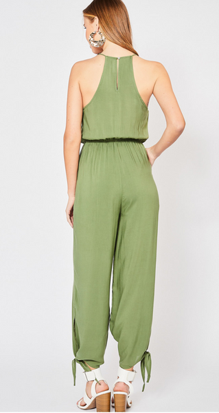 Holy Chic Jumpsuit